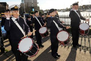 Littlehampton Sea Cadets are looking for instructors and committee members