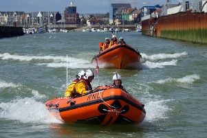The RNLI is looking for volunteers
