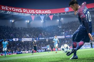 FIFA 19 is the king but is missing the jewel in the crown