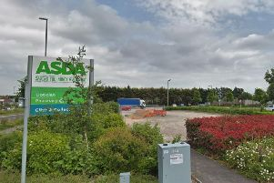 ASDA in Ferring. Picture: Google Maps