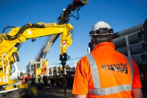 Network Rail works will have an impact on some services over the Christmas break