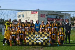 AFC Littlehampton Ladies