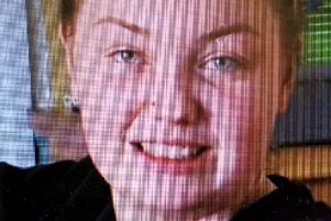 Casey McCloud is missing from Littlehampton. Photo: Sussex Police
