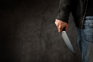 What do you think about the use of stop and search powers to tackle knife crime?