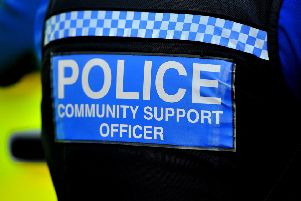 Councillors have called for more police on the streets to combat anti-social behaviour problems in Littlehampton