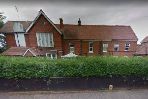 Camowen in Parkfield Road. Pic: Google Streetview SUS-190204-132700001