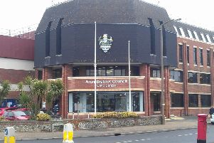 Arun District Council elections are being held next month
