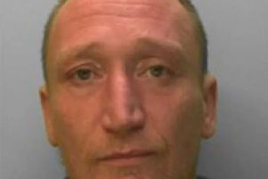 Craig Payne is missing from Sompting. Picture: Sussex Police