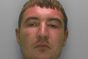 Callum Fife-Wright, 26, of Stane Street Close, Pulborough