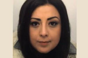 Georgina Gharsallah has been missing for almost 18 months