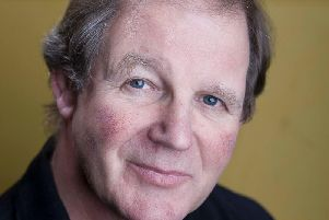 Michael Morpurgo CREDIT Richard Cannon