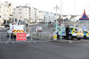 A man has been arrested on suspicion of attempted murder