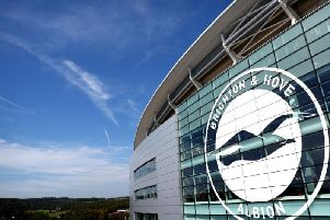 Brighton and Hove Albion Football Club