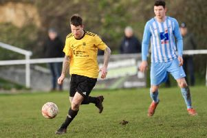 George Gaskin has scored 25 goals for Littlehampton Town this season
