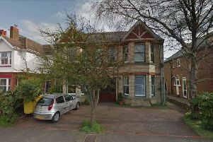 Greenways Care Home in Southwick. Photo: Google image