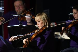The Ulster Orchestra