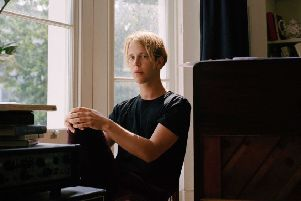 Tickets on sale now for Tom Odell's Belfast show