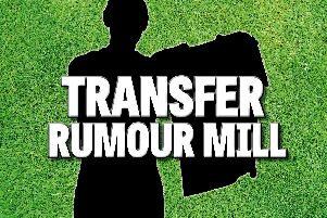 Transfer rumour mill