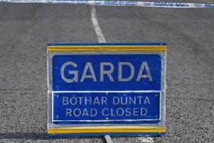 Gardai are appealing to anyone who may have witnessed the incident to contact them.