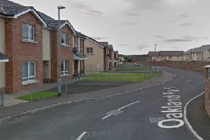 Oakland Park in Londonderry. (Photo: Google Maps)
