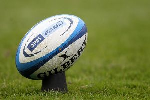 City of Derry defeated Tullamore in their AIL opener at Judges Road.