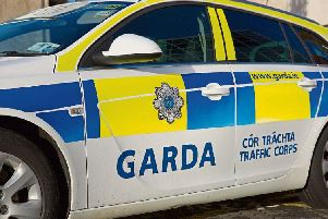 The road traffic collision occurred on Friday.