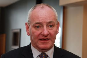 Mark Durkan polled 16,473 seats in the Dublin European election