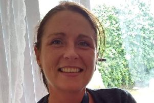 Institute FC has launched an appeal for help in tracing the whereabouts of Danielle Anderson, who is reportedly missing in Berlin. Danielle is the daughter of club chairman Bill Anderson.