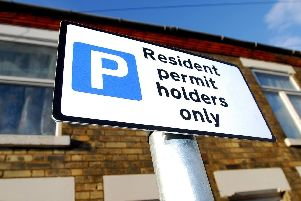A new parking zone has been introduced in Portsmouth