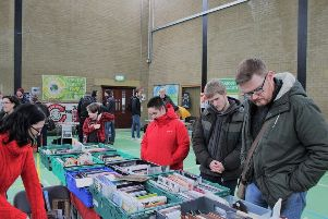 Fourth Annual Radical Bookfair 2020 to be held at Pilots Row Community Centre on February 1