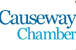 Causeway Chamber warns of 'perfect storm' for local businesses