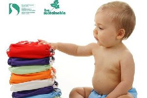 Parents urged to cash-in with Council's Happy Nappies offer