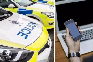 Police have issued a warning about the scam