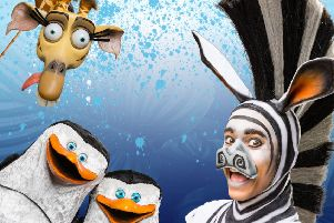 Madagascar the Musical EMN-180707-141553001
