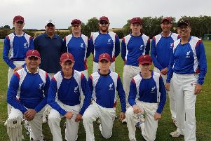 Louth Taverners will face either Cleethorpes or Southbank in the T20 final EMN-180828-084746002