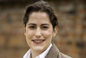 MP Victoria Atkins