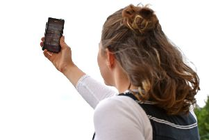 Securing a decent mobile phone signal is still a problem  in many areas of rural Lincolnshire says the CLA