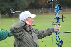 Pete Shaw believes the May tournament could be the highlight of the outdoor season EMN-191103-125056002
