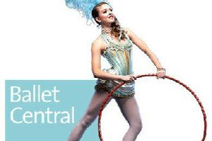 Central Ballet come to Lincoln New Theatre Royal EMN-190430-072901001