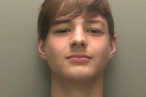 Have you seen missing boy Declan Cameron? EMN-190522-093749001