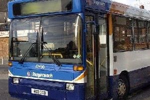 Lincolnshire County Council expresses bus service regulation fears