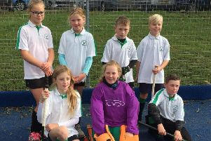 Louth HC Under 11s were a tough nut to crack at Horncastle EMN-190411-113139002