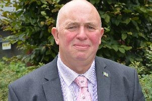 Lincolnshire County Council business delegation flies out Hunan province in China