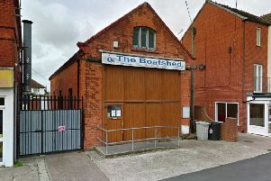 The Mablethorpe Boat Shed will be given a new lease of life.