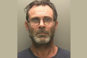Mark Oliver has been jailed for 12 months.