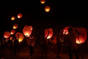 Police and Crime Commissioner backing South Kesteven District Council move to ban Chinese lantern releases from its land