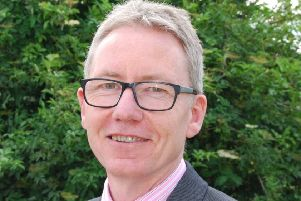 United Lincolnshire Hospitals Trust CEO to stay on until March 2022