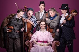 Ladykillers lined up for the Lyric in adaptation of classic Ealing comedy