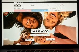 ASOS launch new 'try before you buy' service