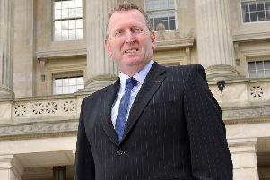 Ulster Unionist MLA Doug Beattie said there was no need for any further consultation on MLA pay